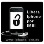 Liberar Iphone 4 - mejor precio   unprecio.es