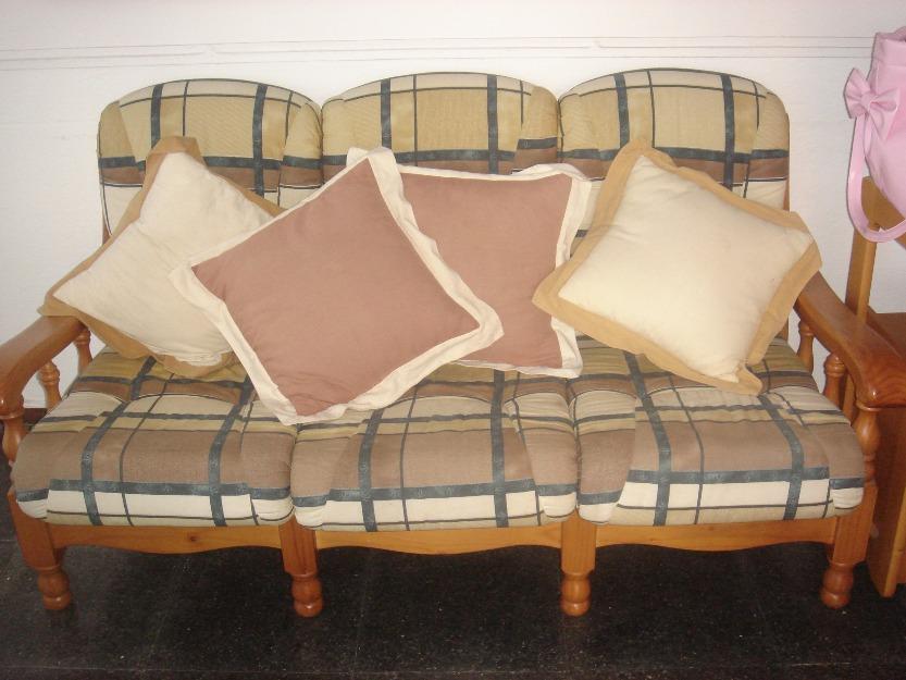 Lote de muebles apartamento mejor precio for Lote de muebles