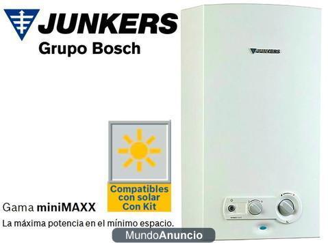 Vendo calentador de agua a gas butano bombona nuevo - Calentador de agua de gas butano ...