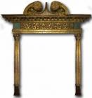 Retablo Siglo XVII del estilo ornamental renacentista (Antiguedades Religiosas) - mejor precio | unprecio.es