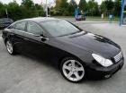 Mercedes-Benz CLS 320 CDI - mejor precio | unprecio.es