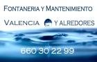 Fontaneros servicio 24 horas, 660302299 - mejor precio | unprecio.es