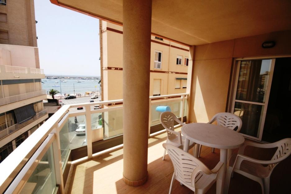 Piso con vistas al mar 1343244 mejor precio for Pisos con vistas al mar