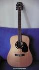 Guitarra acustica Cort Earth 100R Nueva - mejor precio | unprecio.es