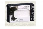 Jabón con extracto de caviar 100% vegetal - mejor precio   unprecio.es