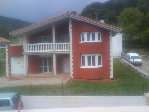 Chalet individual 224 m2 cerca puente viesgo mejor - Precio m2 construccion chalet ...