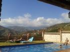 Casa rural con vistas y comodidades ideales,con piscina ,jardines y una estupenda barbacoa - mejor precio | unprecio.es