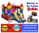 COMPRAR HINCHABLES INFANTILES MARCA HAPPY HOP en España - mejor precio | unprecio.es