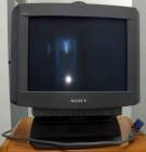 Monitor CRT SONY Trinitron CPD-220AS de 17 pulgadas - mejor precio   unprecio.es