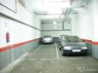 Vendo mplaza garaje para tres coches en linea. Sup. 36 m2. - mejor precio | unprecio.es