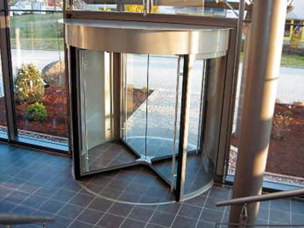 Puertas autom ticas de cristal peatonales telesc picas for Precio de puertas automaticas