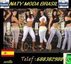 naty moda brasil ropa colombiana - mejor precio | unprecio.es