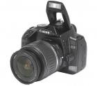 Canon EOS 400D + objetivo EF-S 18-55 mm - mejor precio | unprecio.es