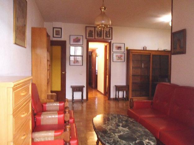 Piso en madrid 1396977 mejor precio - Segunda mano pisos en alquiler madrid ...