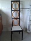 Vendo sillas de diseño de indonesia - mejor precio | unprecio.es