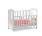 Cuna prenatal modelo alice blanca mejor precio for Mueble cambiador prenatal