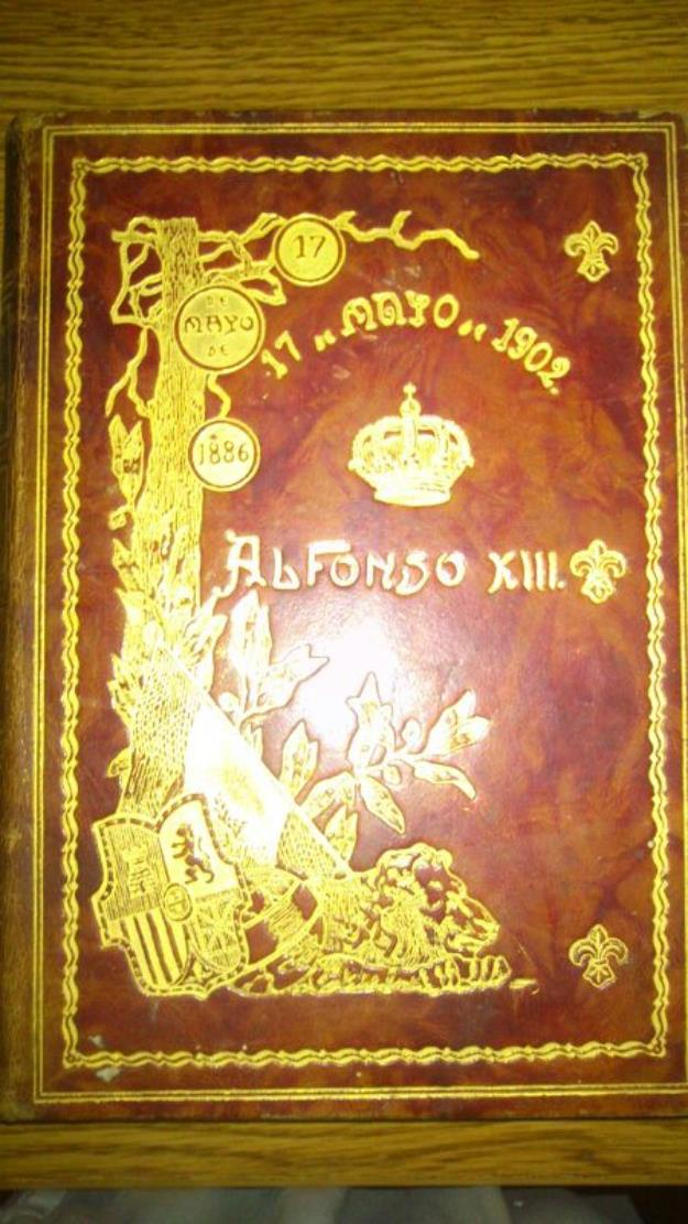 Libro antiguo atencion colecionistas 134680 mejor - Libros antiguos valor ...