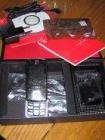 LG chocolate negro 3g cn tarjeta d un giga y accesorios - mejor precio | unprecio.es