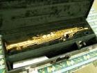 Jupiter JP-947 GL Saxofón Soprano - mejor precio | unprecio.es