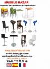 Ofertas en mobiliario de hostelería y colectividades en mueble bazar.com - mejor precio | unprecio.es