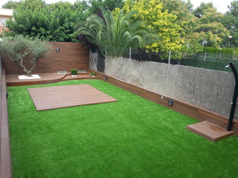 C sped artificial hs jardineria 130539 mejor precio - Cesped artificial jardineria ...