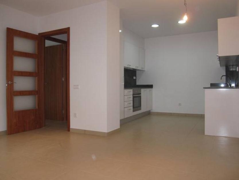 Bonito piso de 2 hab. en Granollers