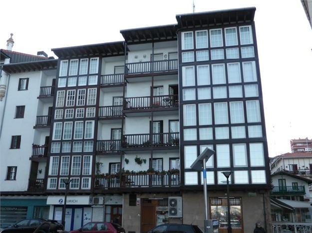 Piso en venta en el centro de hondarribia 1415562 mejor - Pisos en venta en el centro de valladolid ...