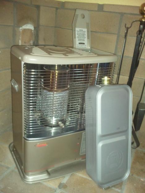 Estufa de queroseno precio estufas de lea comprar una - Precio queroseno para estufas ...