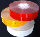 Cinta reflectante adhesiva 3m original (señal v-23) - mejor precio | unprecio.es