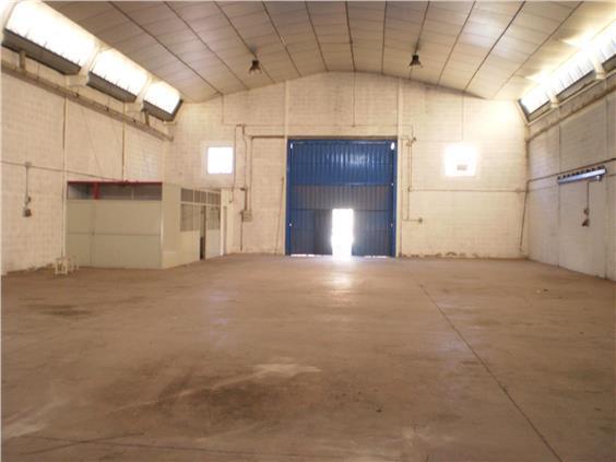 Terreno industrial en san vicente del raspeig sant vicent - Alquiler de pisos en san vicente del raspeig ...
