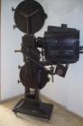 Proyector de cine con más de 60 años de antigüedad - mejor precio | unprecio.es