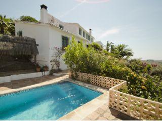 Finca/Casa Rural en venta en Cómpeta, Málaga (Costa del Sol)