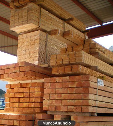 Vendo madera 348296 mejor precio for Vendo casa madera