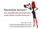 tu asistente personal (www.tuasistentepersonal.es) - mejor precio | unprecio.es