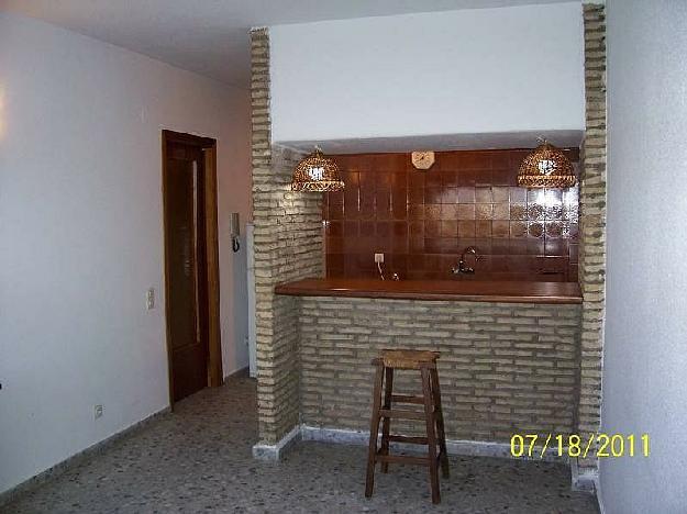 Apartamento en sevilla 1491516 mejor precio for Alquiler apartamento vacacional sevilla
