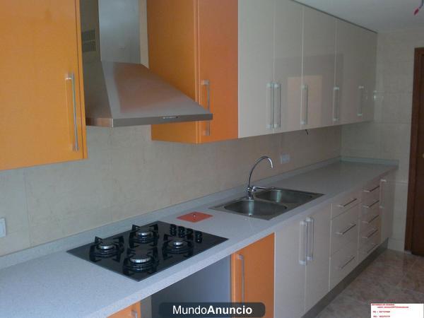 Muebles a medida;baños y cocinas,armarios .mas de 150 modelos de ...