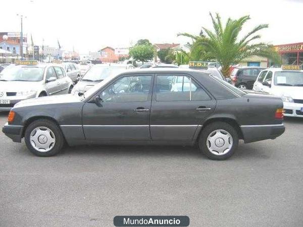 Mercedes benz 260 e 919149 mejor precio for Mercedes benz 260