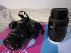 Camara reflex Minolta Dynax 500si - mejor precio | unprecio.es