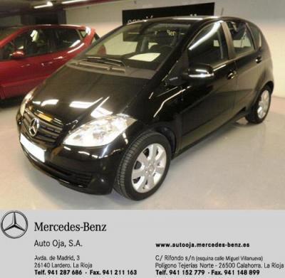 Mercedes benz a 150 a 150 be 771184 mejor precio for Mercedes benz 150