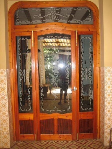 Puerta de paso de casa antigua valencia mejor precio for Puerta casa antigua