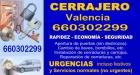 Cerrajeros 24 horas valencia - mejor precio | unprecio.es