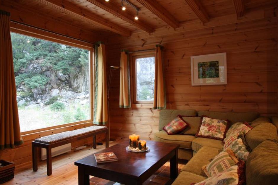 Casas de madera dise os a medida mejor precio for Casas de madera a medida