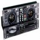 SE VENDE UNIDAD DE CD PRO DJ PIONEER CMX 3000 - mejor precio   unprecio.es