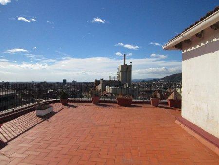 Tico en barcelona 1515914 mejor precio - Aticos en barcelona ...