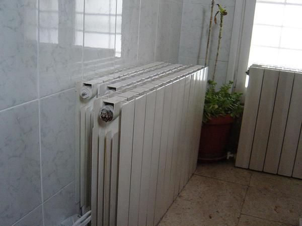 Radiadores de agua para 100mtrs de piso mejor precio - Precios de radiadores de agua ...