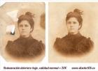 Restauración de fotos antiguas, álbum de fotos, fotomontajes y composites: Diseño106 - mejor precio | unprecio.es