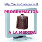 Programador Freelance en Access / VBA - Madrid - mejor precio | unprecio.es