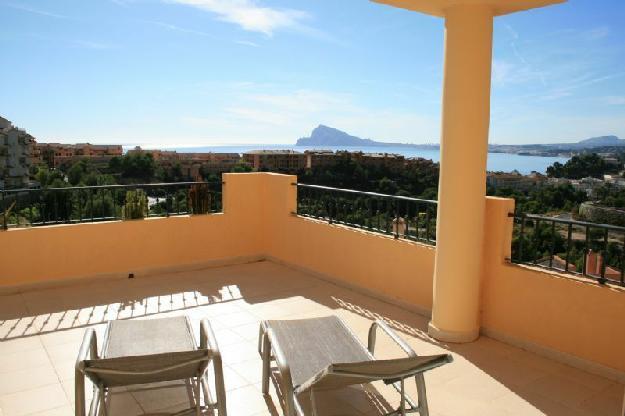 Apartamento en altea 1542825 mejor precio - Venta de apartamentos en altea ...