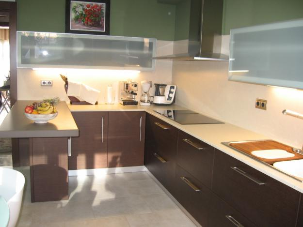 Cocinas modernas 450813 mejor precio for Cocinas modernas precios