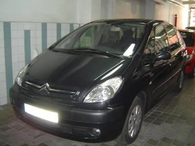 CITROEN XSARA PICASSO  HDI SATISFACTION 110 CV